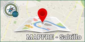 mapfre saltillo oficinas