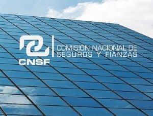 comision nacional de seguros y fianzas en mexico