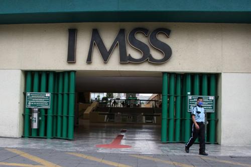 imss mexico